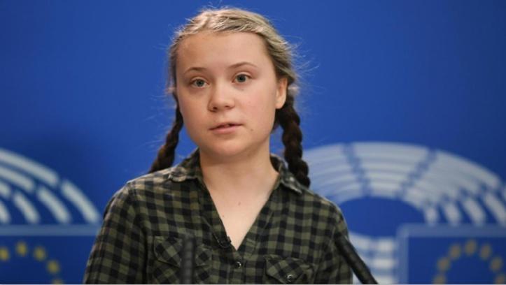 Greta Thunberg, le visage juvénile de l'urgence climatique