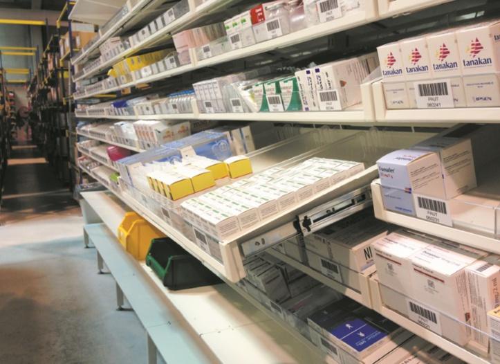 Un lobby connu manœuvre sans relâche pour qu'aucun texte régissant l'Ordre national des pharmaciens ne voie le jour
