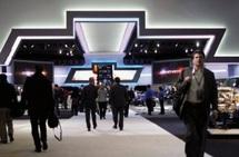 A Detroit, les voitures de luxe ont plus d'un tour sous le capot