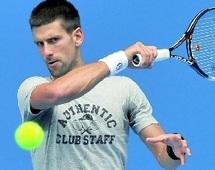 Open de Melbourne : Djokovic dans le viseur de Nadal et Federer