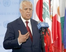 """Mohamed Loulichki, ambassadeur du Royaume à l'ONU : """"La stabilité et le développement de l'Afrique, une priorité pour le Maroc"""""""