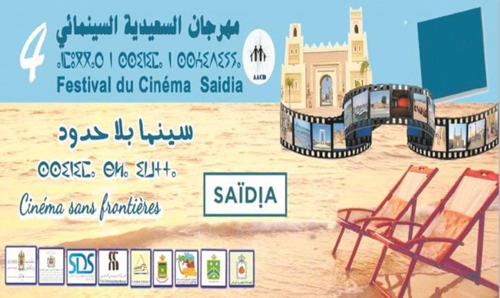 Saïdia transcende les frontières du cinéma