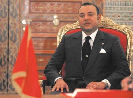 Les jeunes sont l'avenir du Maroc