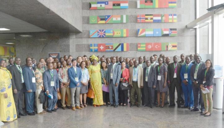 Vers un forum annuel pour encourager les investissements climatiques en Afrique