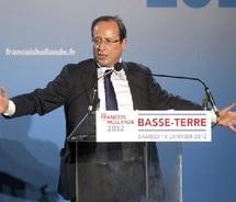 """Présidentielles françaises : Le cyclone """"AAA"""" souffle sur la campagne électorale"""
