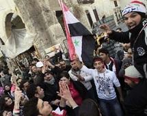 Le Qatar propose l'envoi d'une force arabe en Syrie : Le régime syrien annonce une amnistie générale