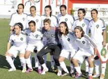 Eliminatoires de la CAN féminine : Le Onze national surclasse la Tunisie