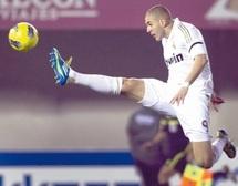 Le Real se fait peur mais gagne sur le fil à Majorque