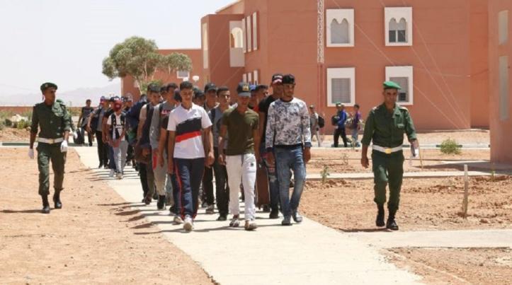 La conscription concernera 15.000 appelés