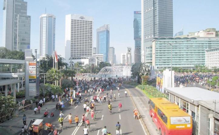 Le partenariat Afrique-Indonésie doit reposer sur une logique gagnant-gagnant