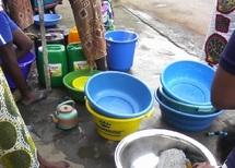 Accès à l'eau potable : les raisons du calvaire des Abidjanais
