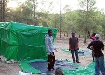 Oujda : Renforcement de la lutte contre l'émigration clandestine