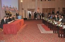 Clôture à Marrakech de la conférence internationale sur le contrôle du cancer : Appel à la révision des politiques sanitaires