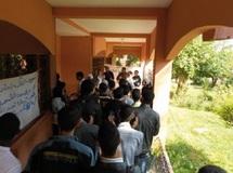 Riffifi à l'Université Cadi Ayyad à Marrakech : Des individus cagoulés occupent les salles d'examen