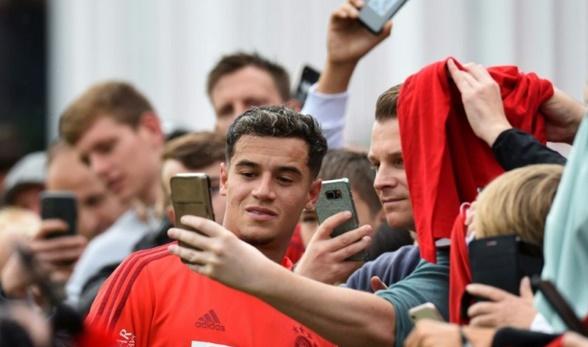 L'Allemagne s'enflamme pour Coutinho