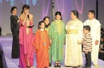 """Dédié à la promotion de la couture traditionnelle marocaine : L'événement de la mode """"Fashion Days"""" souffle sa 3ème bougie à Marrakech"""