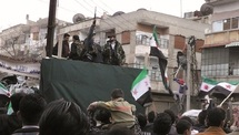 Suite aux déclarations de responsables français : L'Iran rejette les accusations sur l'envoi d'armes en Syrie