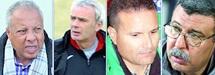 Sur les seize clubs de l'Elite 1, huit ont changé d'entraîneurs : Chassez l'amateurisme, il revient au galop