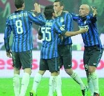 Inter Milan: les cinq clefs de la résurrection