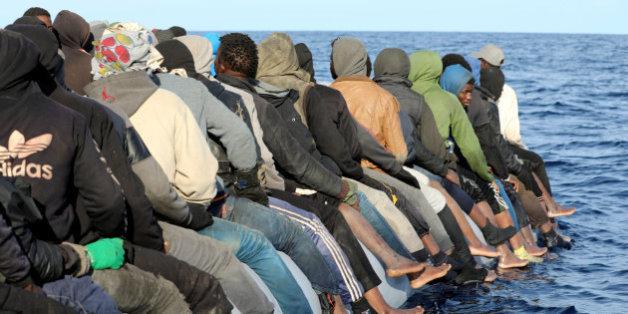 Les relations migratoires à l'image  de toutes les autres relations Nord-Sud