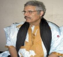 """Mahjoub Saleck coordinateur du Mouvement «Khat Echahid»  : """"Le 13ème congrès du Polisario, une véritable mascarade !"""""""