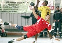Championnat d'Afrique de handball : Le Sept national accède au dernier carré