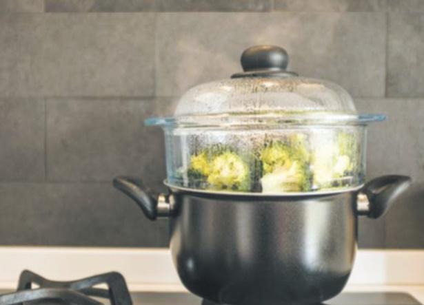 La cuisson à la vapeur est-elle la meilleure ?