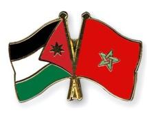 Le Maroc et la Jordanie examinent les moyens de renforcer leur coopération dans les secteurs de l'énergie et des mines