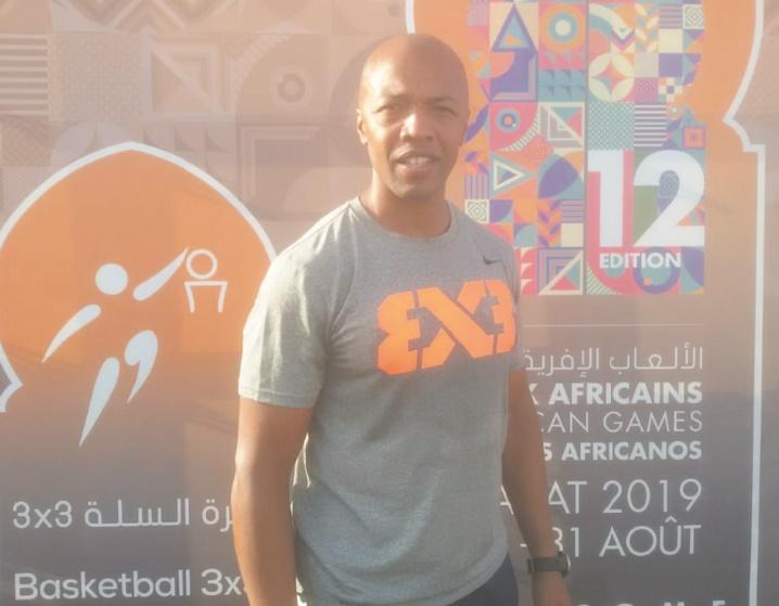 Ahmad Ait Bari : J'aimerais transmettre mes connaissances et organiser des formations au profit des arbitres nationaux