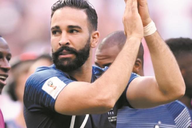 Adil Rami signe à Fenerbahçe