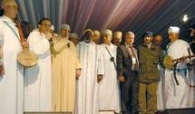Agadir : Soirée de solidarité avec les artistes