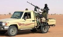 Nord du Mali : Opération de la rébellion touareg contre plusieurs villes
