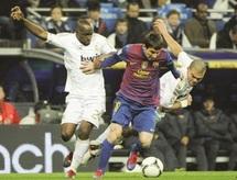 Le Barça s'offre de nouveau le Real au Bernabeu