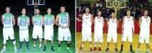 Basketball : Raja-WAC pour un derby époustouflant