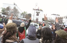 Sit-in des diplômés chômeurs au MEN : Les premiers immolés du nouvel Exécutif