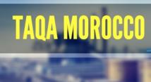 Taqa Morocco affiche un chiffre d'affaires en progression à fin juin
