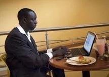 En Ouganda, l'Internet révolutionne les affaires
