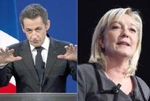 Course à l'Elysée :  Vers un match à quatre à la présidentielle