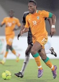 Coupe d'Afrique des nations Orange 2012  : Le Ghana, la Côte d'Ivoire, le Maroc et le Sénégal, nouveaux leaders du continent