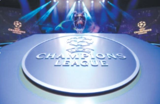 Ligue des champions : Du spectacle avec Barcelone, Dortmund et l'Inter et un choc entre Paris SG et Real Madrid