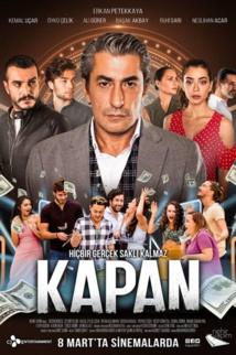 """Le film turc """"Kapan'' remporte le Grand prix à Saïdia"""