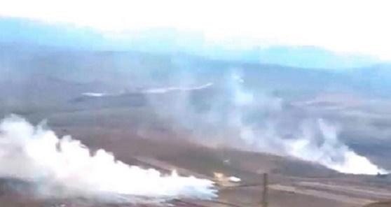 Echange de tirs à la frontière entre le Liban et Israël