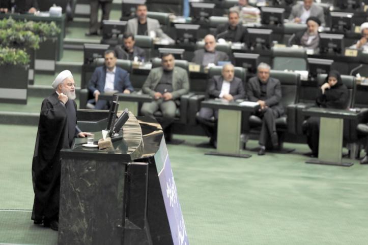 L'Iran exclut des négociations bilatérales avec les Etats-Unis