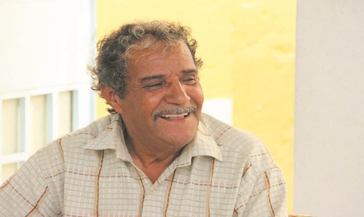 L'acteur Mohamed Khaddi n'est plus