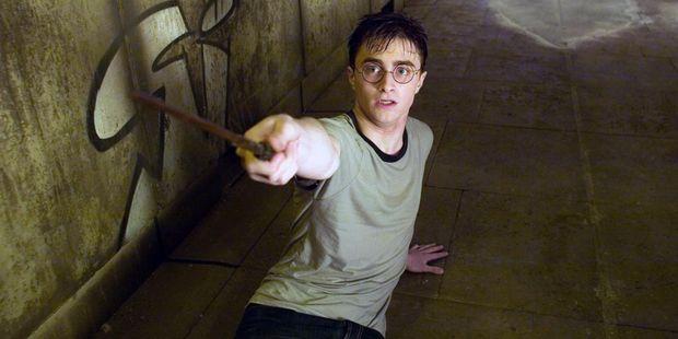Insolite : Un prêtre fait interdire Harry Potter dans une école catholique
