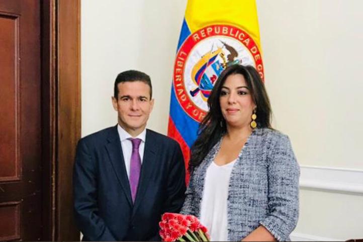 La coopération parlementaire maroco-colombienne passée en revue à Bogota