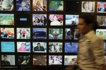 Argent, humour, immigration : la télévision mondiale dans tous ses états