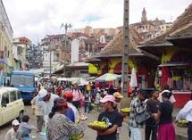 Madagascar: comment la croissance est étouffée