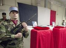 Guerre en Afghanistan : Un taliban responsable de la mort des soldats français