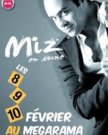 Trois soirées pleines d'humour en perspective au Mégarama : Miz en scène à Casablanca